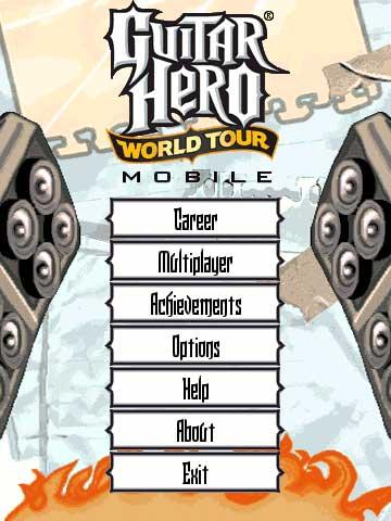 GH World Tour 8130