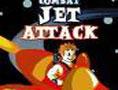 CombatJetAttack