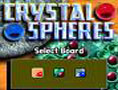CrystalSpheres
