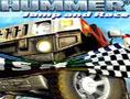 HummerJumpAndRace