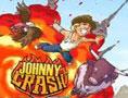 JohnnyCrashDoesTexas