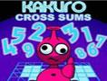 KakuroCrossSums