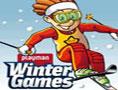 PlaymanWinterGames3D