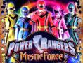 PowerRangersMysticForce