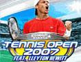 TennisOpen2007
