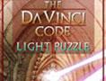 TheDaVinciCodeLightPuzzle