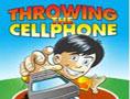 ThrowingTheCellphone