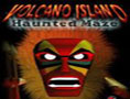 VolcanoIslandHauntedMaze
