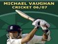 Michael Vaughan 07