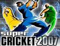 Super Cricket 07