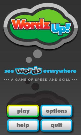 wordz-up