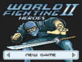World Fighting Heroes 2