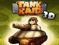 3D Tank Raid