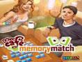 Cafe Memory Match