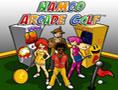 Namco Arcade Golf