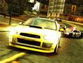 Nitro Street Racing 2D