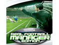 Real Football Manager 2007 Edition