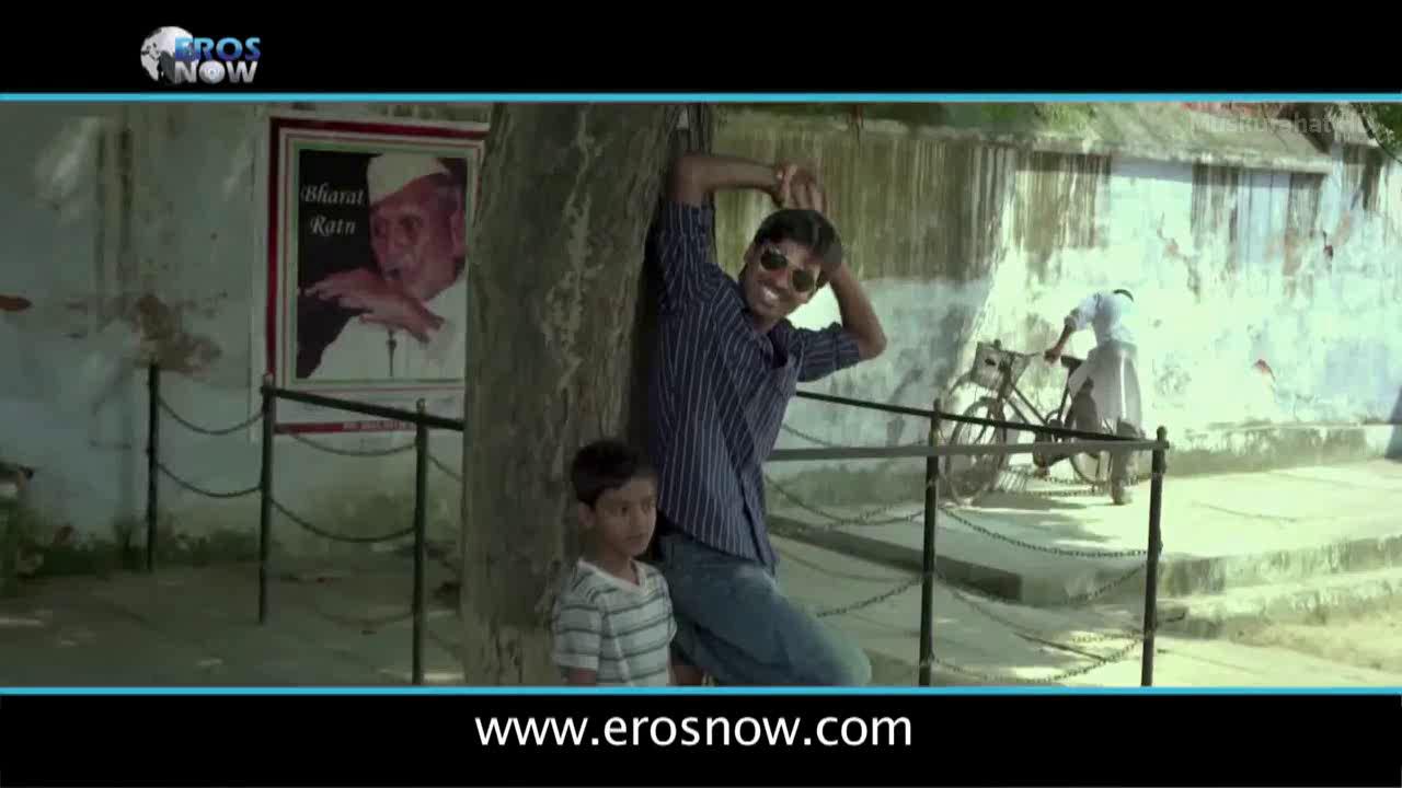 Rambo Rajkumar (Mashup)